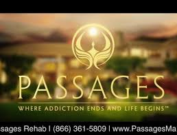 Passages Malibu Meme - overcoming loneliness in addiction recovery passages reflections blog