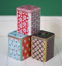 boite metal cuisine metal boxes boîtes en métal bazar boîtes