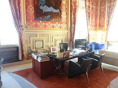 bureau maire de hôtel de ville de lyon wikipédia