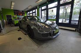 grey porsche 911 stone cold grey porsche 911 gt3 rs wrap for the slightly