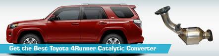 toyota 4runner catalytic converter problems toyota 4runner catalytic converter exhaust converters eastern