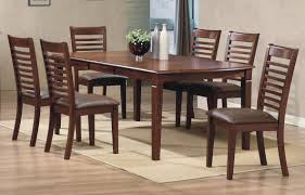 Rustic Dining Room Furniture Sets by Dining Room Charming Emmerson Dining Table For Rustic Dining