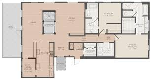 affinity at cherry creek floor plans