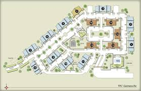 Apartment Complex Floor Plans The Paddock Club Gainesville Apartments In Gainesville Fl Maa