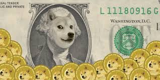 Dogecoin Meme - here s how easy it is to get your paws on dogecoin the daily dot