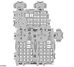 ford galaxy mk2 2006 u2013 2014 u2013 fuse box diagram eu version