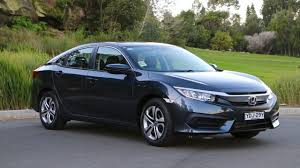 honda civic 2016 2016 honda civic vti review chasing cars
