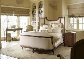 interior design trends romantic and ornate bedroom furniture