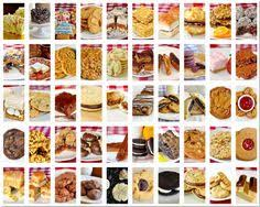 75 cookie recipes we adore cookie recipes christmas cookies and