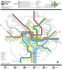 washington dc metro map national harbor travel transportation experience prince george s county md