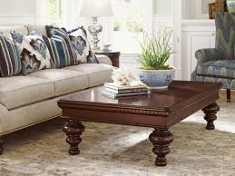 Tommy Bahama Dining Room Set Tommy Bahama Style Coffee Table Coffee Tables Decoration