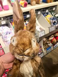build a unstuffed rabbit build a make your own stuffed rabbit