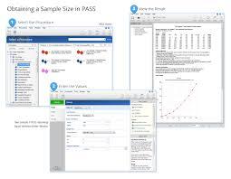 sample size software power analysis software pass ncss com