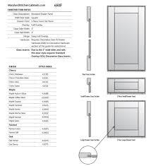 waypoint cabinets specifications nrtradiant com