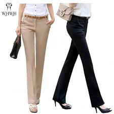 online buy wholesale casual dress pants for women from china
