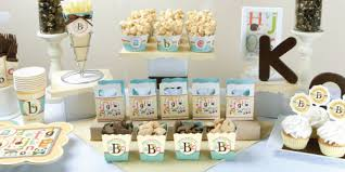 neutral baby shower decorations neutral baby shower themes ideas by babyshowerstuff