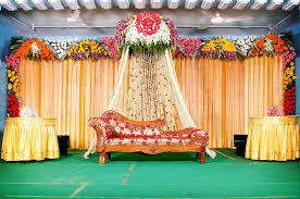 punjabi wedding house decoration ideas
