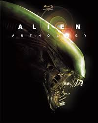 alien anthology blu ray alien aliens alien alien resurrection
