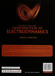 introduction to electrodynamics griffiths 9789332550445