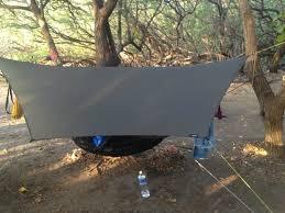 hammock set up picture of camp olowalu lahaina tripadvisor