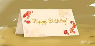 Samples Of Birthday Wishes For Great Birthday Wishes To Your Clients And Customers With Samples