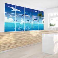 wall stickers for bathroom tiles