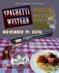d raisser cuisine enf spaghetti d raiser and murder mystery dinner