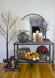 the spirit of halloween enchanted halloween entryway hayneedle blog