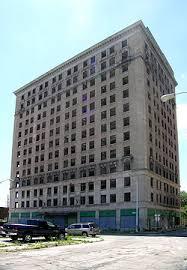 Harbor Light Center Park Avenue Hotel Detroit Wikipedia