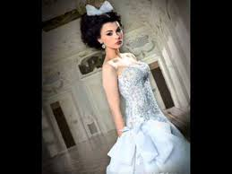 wedding dresses 2011 beautiful arabic lebanese wedding dresses 2011 ramy ayash