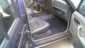 1988 jeep comanche interior ipartcars com jeep cherokee xj new interior swap done new seats