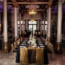 Black Gold Wedding Decorations Black And Gold Decor Advice Needed Weddingbee