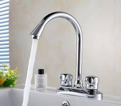 copper kitchen faucets copper kitchen dish basin faucet chrome bathroom water sink basin