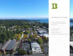 Coates Design by Town Square Project Bainbridge Island Wa Official Website