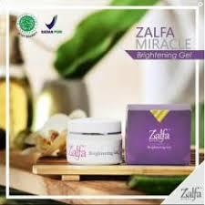 Serum Zalfa Miracle zalfa miracle lazada co id