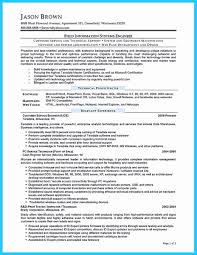 Informatica Resume Sample Technical Manager Multimedia Systems Ap 100 Sample Resume For Custodian Professional Camp Counselor