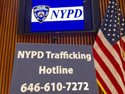 nypd announces expanded resources to combat trafficking nypd