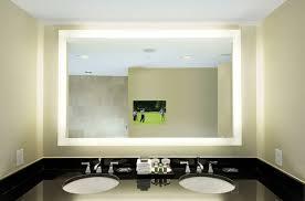 bathroom makeup mirror wall mount buy the best lighted makeup mirror wall mounted the homy design