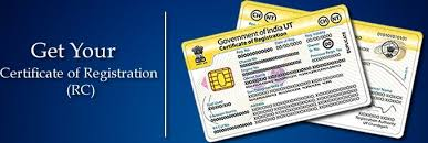 Sle Of Certification Letter Of Residence Rc Transfer Process Registration Fees To Buy Sell Car In Delhi