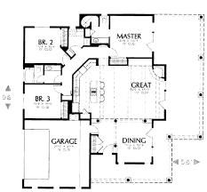 Southwestern Floor Plans Adobe Floor Plans Corglife