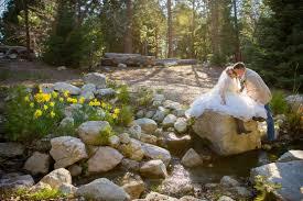 hidden creek wedding lake arrowhead forest wedding venue