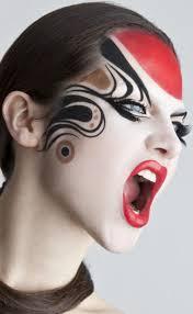 wild makeup fantasy tracypillarinos