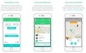 bmw i ventures bmw i ventures invests in carpooling app firm scoop technologies