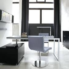 modele bureau bureau a la maison design bureau bois design blanc clair