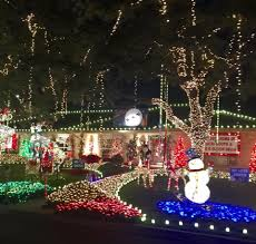 where to see lights in san antonio