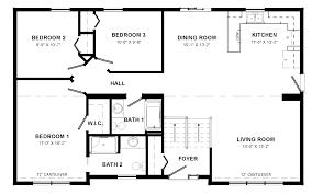 split entry floor plans split entry hollyfield floor plan split entry home designs
