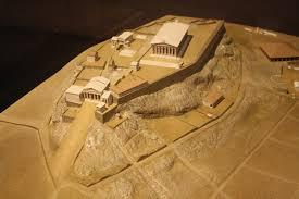 acropolis ancient history encyclopedia