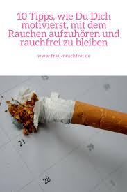 anti raucher spr che die besten 25 rauchen aufhören tipps ideen auf