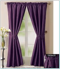Purple Bathroom Curtains Purple Bathroom Window Curtains Torahenfamilia The