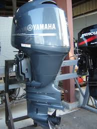yamaha f150xa outboard motor four stroke in line